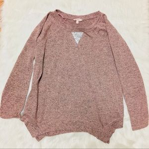 Juicy Couture Large Sweater
